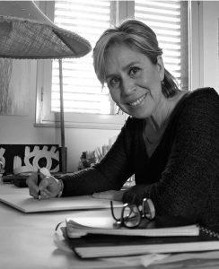 Lucia Scuderi - Illustratrice, autrice, pittrice