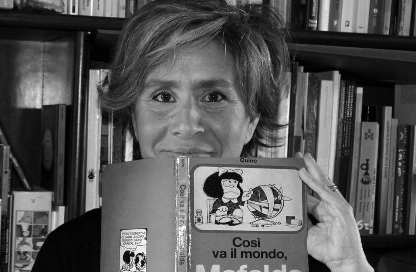 Lucia Scuderi - Illustratrice, pittrice, autrice in Sicilia