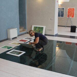 Mostra - Botanica in Allestimento | Lucia Scuderi