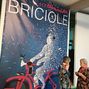 Briciole | Lucia Scuderi - Illustratrice, autrice, pittrice