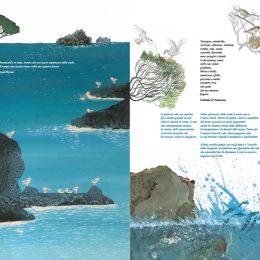MARE | Lucia Scuderi - Illustratrice, autrice, pittrice