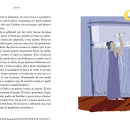 Odiessea | Lucia Scuderi - Illustratrice, autrice, pittrice