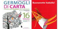 Premio Germogli di Carta | Lucia Scuderi - Illustratrice, autrice, pittrice in Sicilia