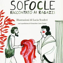 Sofocle | Lucia Scuderi - Illustratrice, autrice, pittrice