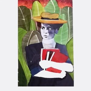 Sala delle Donna | Lucia Scuderi - Illustratrice, autrice, pittrice