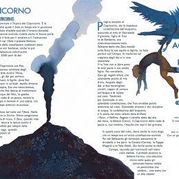 Atlante del cielo | Lucia Scuderi - Illustratrice, autrice, pittrice