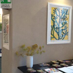 Mostra Botanica | Lucia Scuderi - Illustratrice, autrice, pittrice