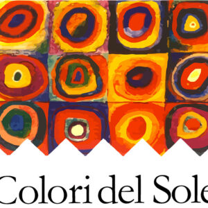 Colori del Sole | Lucia Scuderi - Illustratrice, autrice, pittrice