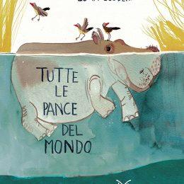 Tutte le pance del mondo | Lucia Scuderi - Illustratrice, autrice, pittrice