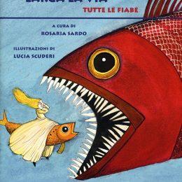 Capuana | Lucia Scuderi - Illustratrice, autrice, pittrice