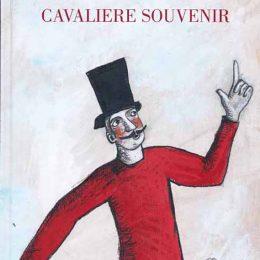 Cavaliere | Lucia Scuderi - Illustratrice, autrice, pittrice