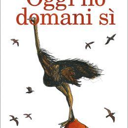 Oggi No | Lucia Scuderi - Illustratrice, autrice, pittrice in Sicilia