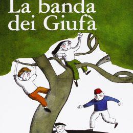 La Banda di Giufà | Lucia Scuderi - Illustratrice, autrice, pittrice