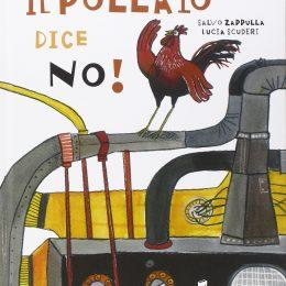 Il Pollaio | Lucia Scuderi - Illustratrice, autrice, pittrice