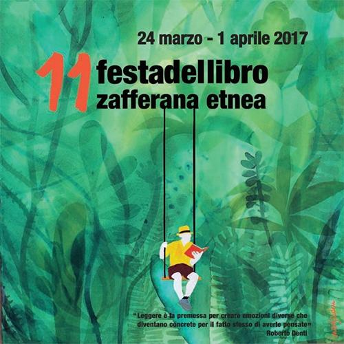 Festa del Libro Zafferana 2017 | Lucia Scuderi - Illustratrice, autrice, pittrice