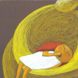 Isabella | Lucia Scuderi - Illustratrice, autrice, pittrice in Sicilia