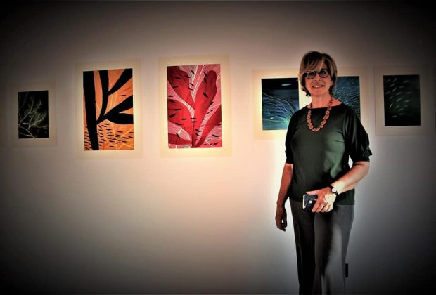 Mostra - Il Mare | Lucia Scuderi - Illustratrice, autrice, pittrice