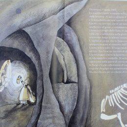 Lisette | Lucia Scuderi - Illustratrice, autrice, pittrice