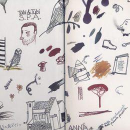 Libri | Lucia Scuderi - Illustratrice, autrice, pittrice