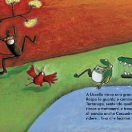 Rinoceronte | Lucia Scuderi - Illustratrice, autrice, pittrice