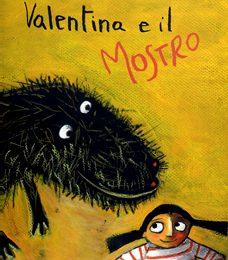 Valentina e il Mostro - Lucia Scuderi