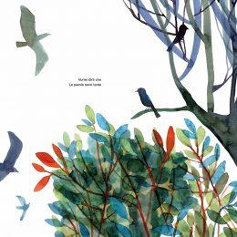 Vorrei Dirti | Lucia Scuderi - Illustratrice, autrice, pittrice
