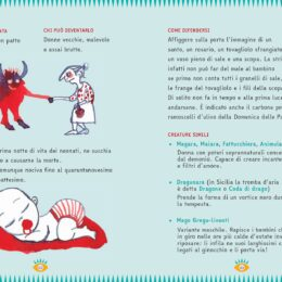Spirdi,spirdati,sirene e altri esseri fantastici della Sicilia. A.Piccione Telos edizioni 2020